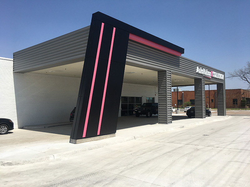 AUTOMOTIVE - Epperson Company   Dealerships   Collision ...