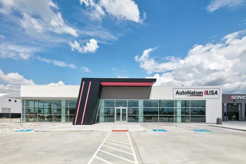 Sewell Ford Odessa >> AUTOMOTIVE - Epperson Company | Dealerships | Collision